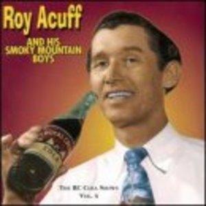 The RC Cola Shows Vol.4 album cover