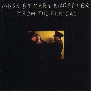 Cal (Music From The Film) album cover