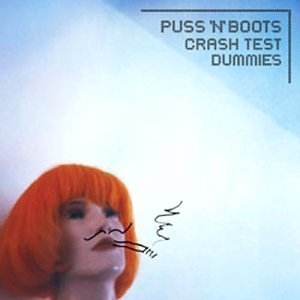 Puss 'N' Boots album cover