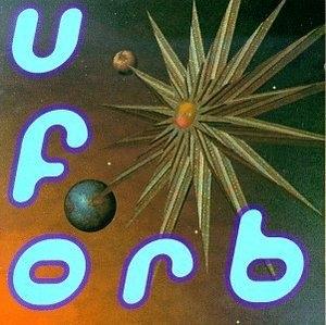 U.F.Orb album cover