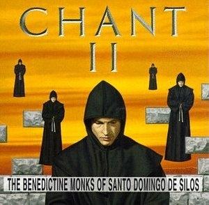 Chant II album cover