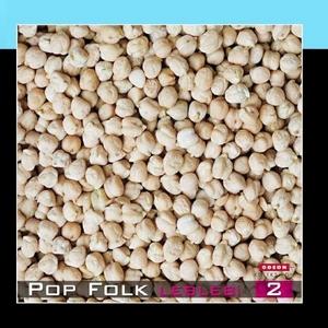 Pop Folk Leblebi, Vol. 2 album cover