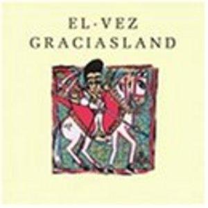 Graciasland album cover