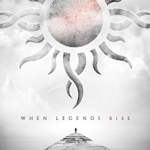 When Legends Rise album cover
