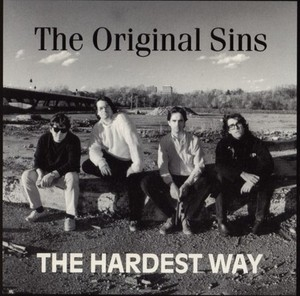 The Hardest Way album cover