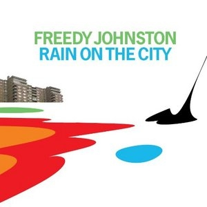 Rain On The City album cover