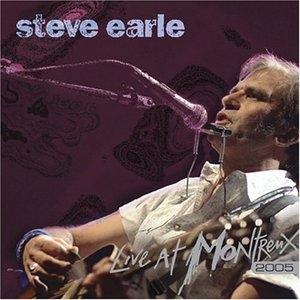 Live At Montreaux, 2005 album cover