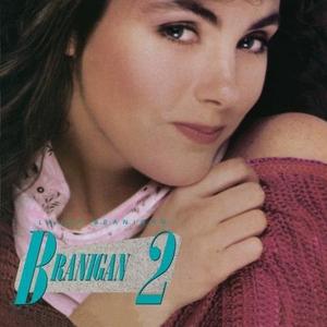 Branigan 2 album cover