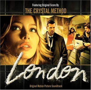 London (Original Motion Picture Soundtrack) album cover