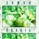 Samba Brasil album cover
