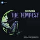 Thomas Ades: The Tempest album cover