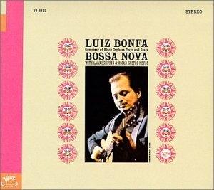 Plays And Sings Bossa Nova album cover