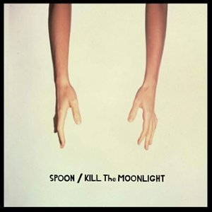 Kill The Moonlight album cover