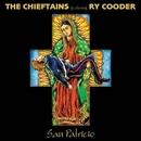 San Patricio album cover