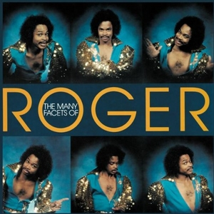 The Many Facets Of Roger album cover