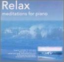 Walters-Relax-Meditations... album cover
