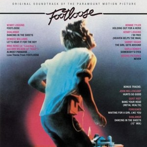 Footloose: Original Motion Picture Soundtrack (15th Anniversary Collectors' Edition) album cover