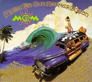 M.O.M., Vol. 3: Music for Our Mother Ocean album cover