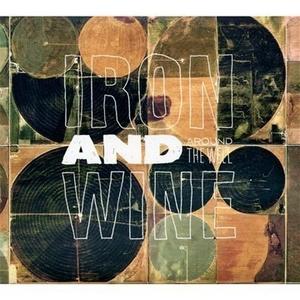 Around The Well album cover