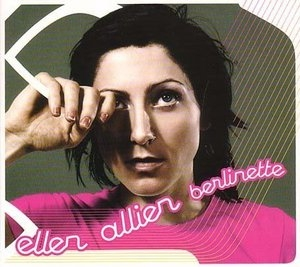 Berlinette album cover