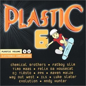 Plastic Compilation, Vol. 6 album cover