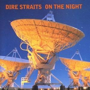 On The Night album cover