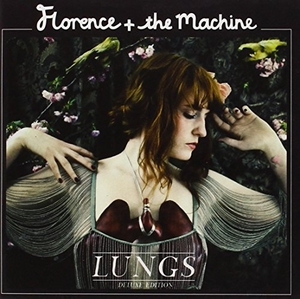 Lungs (Deluxe Edition) album cover