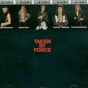 Taken By Force  (Exp) album cover