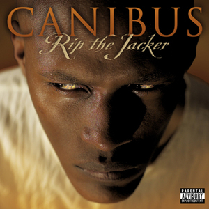 Rip The Jacker album cover