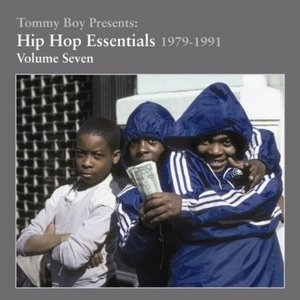 Tommy Boy Presents: Hip Hop Essentials, Volume 7 (1979-1991) album cover
