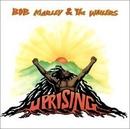 Uprising (Exp) album cover