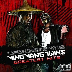 Legendary Status: Ying Yang Twins Greatest Hits album cover