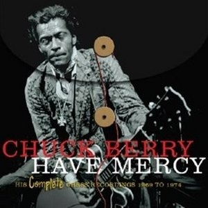 Have Mercy: His Complete Chess Recordings 1969-1974 album cover