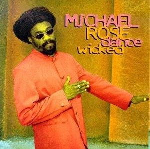 Dance Wicked album cover