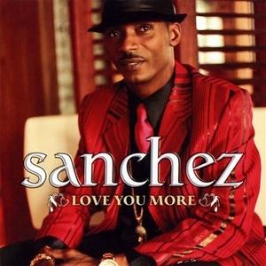 Love You More album cover