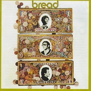 Bread album cover