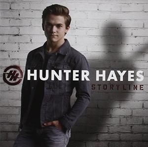 Storyline album cover