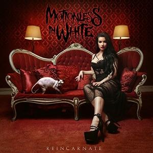 Reincarnate album cover