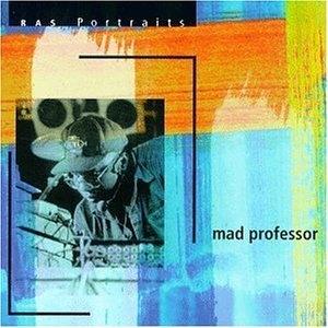 RAS Portraits album cover