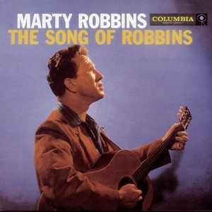 The Song Of Robbins album cover