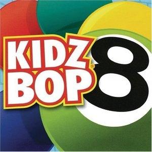 Kidz Bop 8 album cover