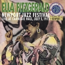 Newport Jazz Festival Liv... album cover