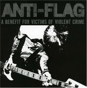 A Benefit For Victims Of Violent Crime album cover