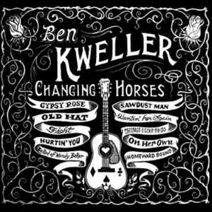 Changing Horses album cover