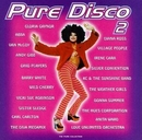 Pure Disco 2 album cover