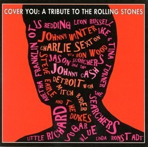 Cover You: A Tribute To The Rolling Stones album cover