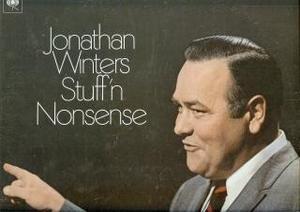 Stuff N Nonsense album cover