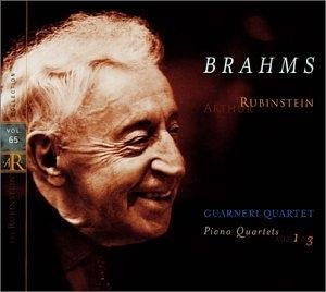 Rubinstein Collection, Vol.65 album cover