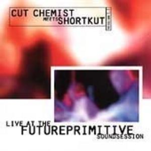 Live At Future Primitive Sound Session album cover