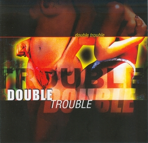 Double Trouble album cover